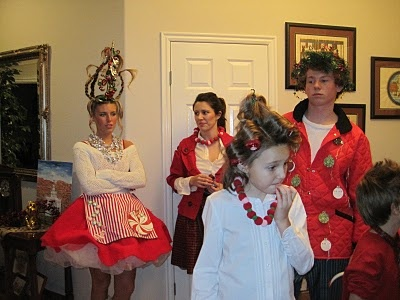 70 best whoville costumes images on pinterest whoville costumes whoville costume solutioingenieria Gallery