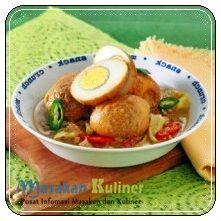 Resep Telur Masak Tongseng  Untuk bunda yang penasaran dengan olahan telur, kali ini masakankuliner.com akan membagikan Resep Telur Masak Tongseng. Penasaranya cara membuat seperti apa ? simak berikut ini.