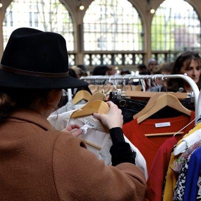 Le Fashion Flea Market by Violette Sauvage est de retour !