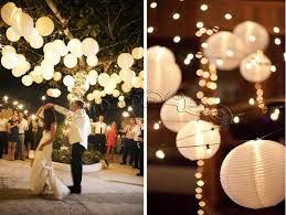 decoracion con globos de papel - Buscar con Google