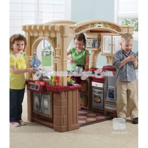 Pinterest Kitchen Set: 10 Best Step2 Play Kitchen Set Images On Pinterest