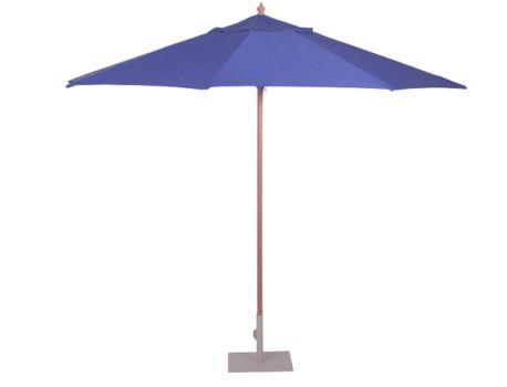 Shelta Palermo Timber Umbrella