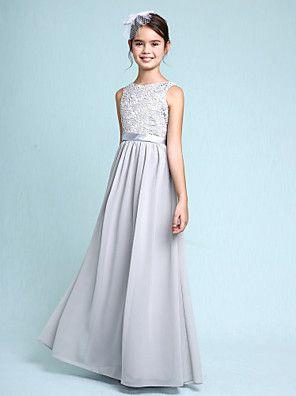Vestidos Dama de Honor Niñas Cheap Online | Vestidos Dama de Honor Niñas for 2017