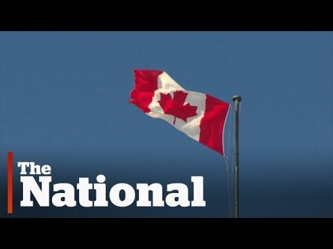 History of the Canadian Flag Ch 24