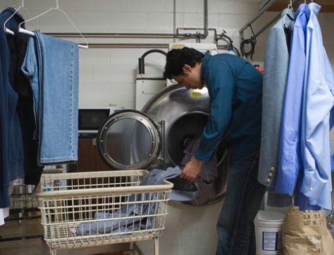 Lavanderie industriali: ecco come tagliare del 38% i consumi.