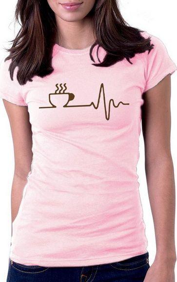 10 Fun Coffee T-Shirts - CoffeeSphere http://www.coffeesphere.com/coffee-t-shirts/