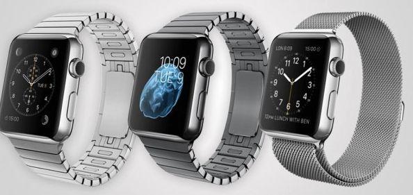 Motorola Solutions Inc (NYSE:MSI) Moto 360 vs. Apple Inc (NASDAQ:AAPL) Apple Watch - 2016 Reviews & Comparison  #AppleWatch #Moto360 http://gazettereview.com/2016/01/moto-360-vs-apple-watch-comparison/