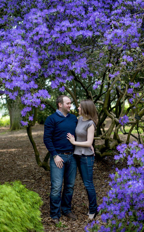 Westonbirt Arboretum riots of colour!
