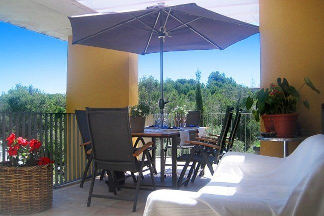 2 Bed 2 Bath Apartment for sale in Cala Vinyes - MPH-0675