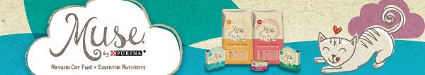 *HOT* FREE Purina Muse High Value Cat Food Coupons  ($10 value) http://www.freebiequeen13.net/free-samples.html