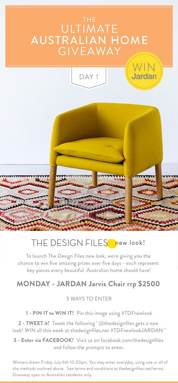 thedesignfiles.net gets a new look! #TDFnewlook