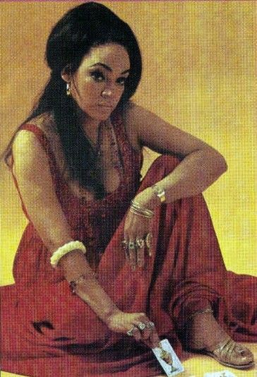 """SINGER SUNDAYS  Today, we recognize the musical talents of """"La Reina del Latin Soul""""—La Lupe."""