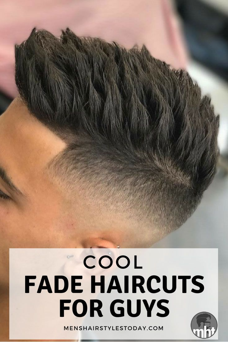 35 Best Men S Fade Haircuts The Different Types Of Fades 2020 Mens Haircuts Fade Best Fade Haircuts Fade Haircut