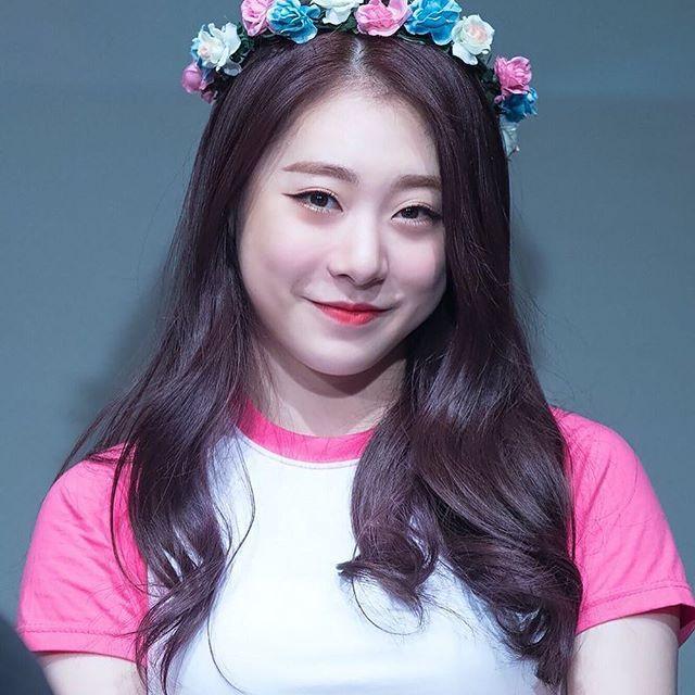 [110316] Yoo Yeonjung . . ©nakhasan