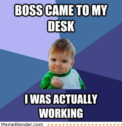 Funny Work Memes - Best Work Memes Collection