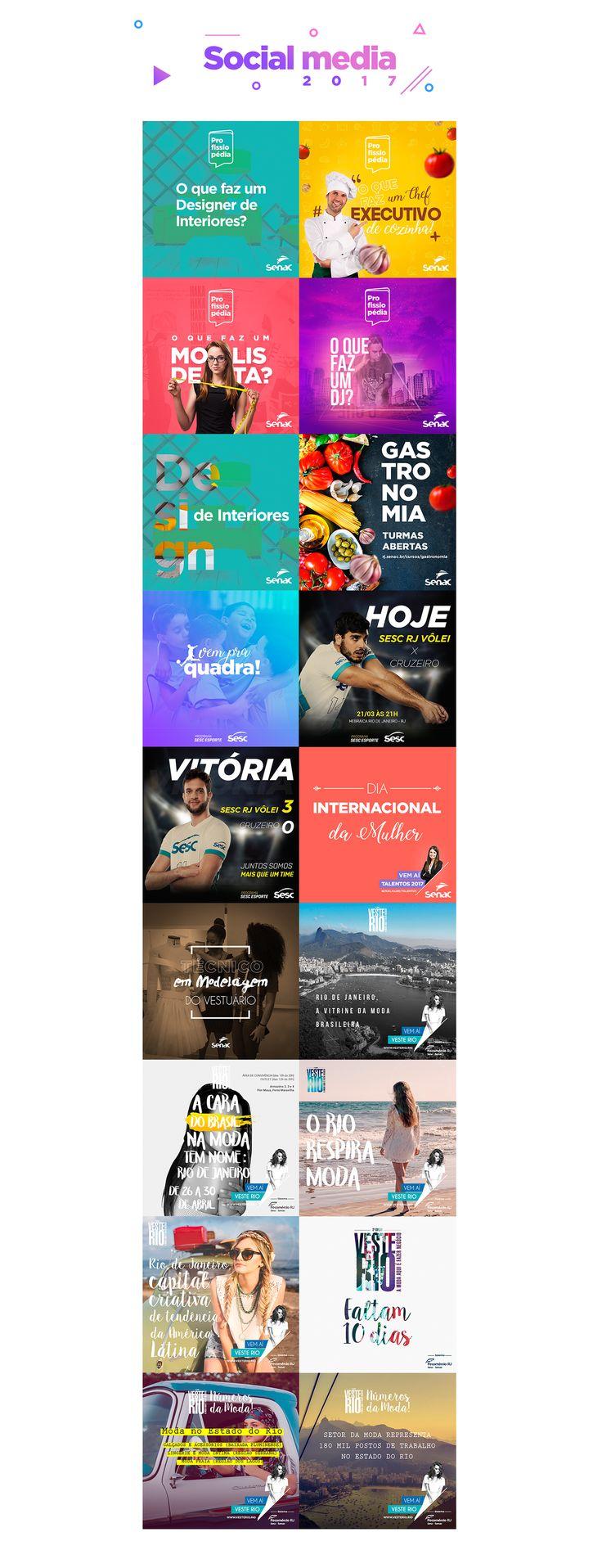 Echa un vistazo a este proyecto @Behance: u201cSocial Media 2017u201d https://www.behance.net/gallery/51996625/Social-Media-2017
