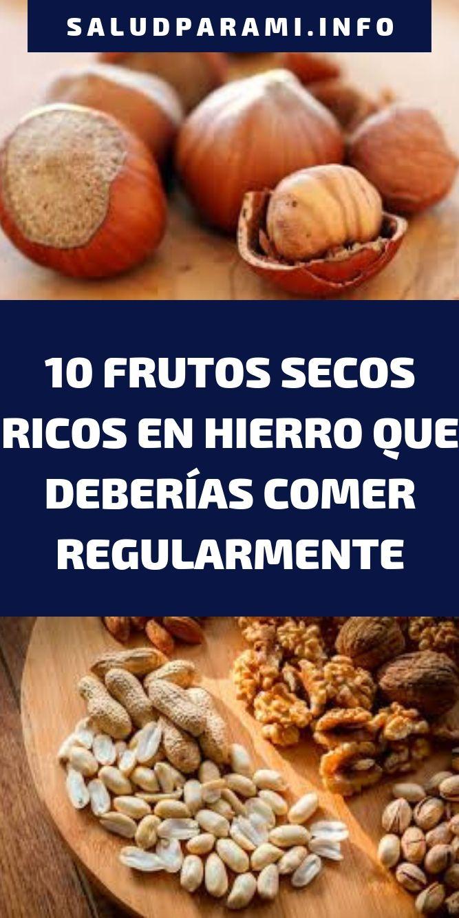 Comer frutos secos para adelgazar
