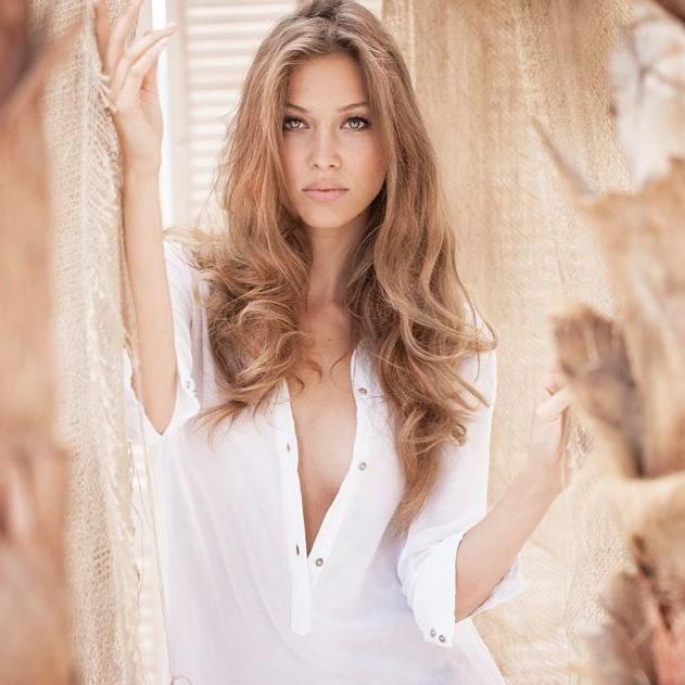 Miss Polski 2011 - Angelika Ogryzek #misspolski2011 #misspolski #winner #najpiekniejszapolka #themostbeautifulgirl
