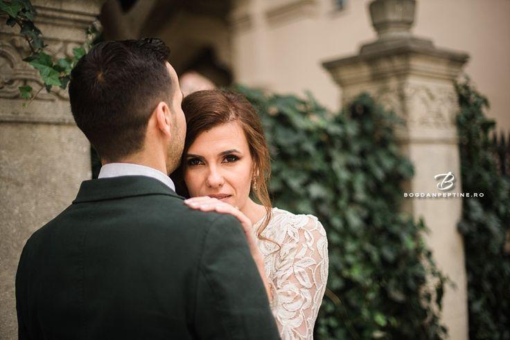 Viorica si Catalin - Nunta la restaurantul La Seratta, Otopeni