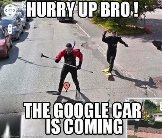 12 Of The Most Hilarious Car Memes