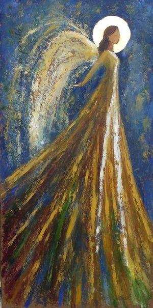 Angel In Blue                                                                                                                                                                                 Más                                                                                                                                                                                 More