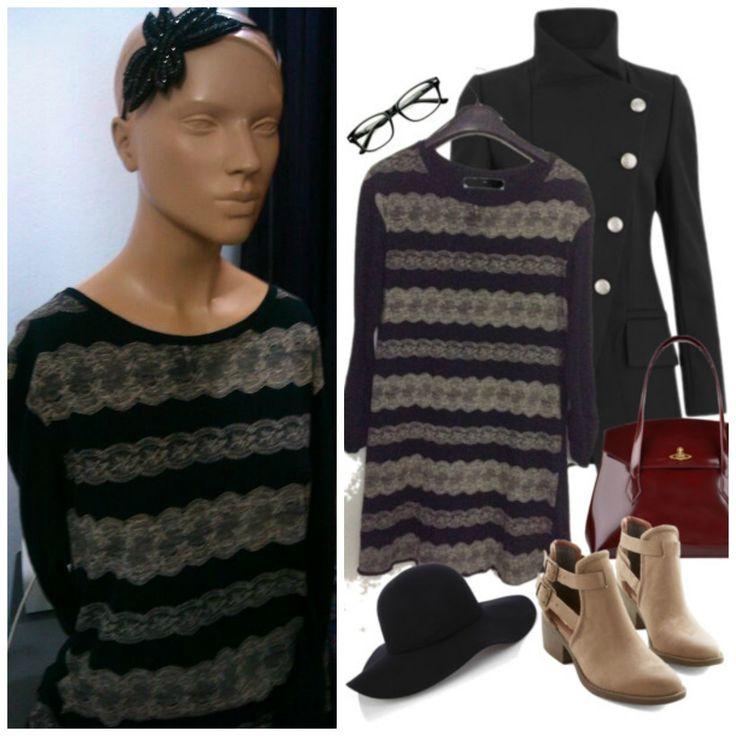 Venta ropa segunda mano Vestido de segunda mano #secondhand #sales #vestido #loszapatosqueseanrojos #zara #ventas #bigcartel