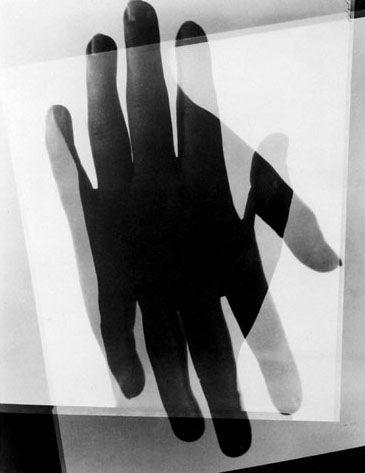 Man Ray, Rayogrpah (1922)