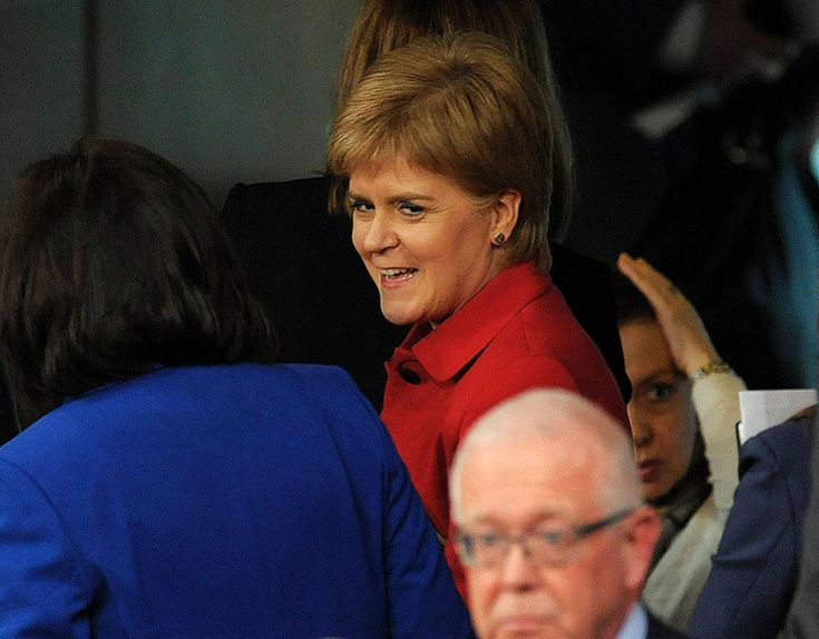 Nicola Sturgeon warned there will be NO more independence talks until Brexit is complete - https://newsexplored.co.uk/nicola-sturgeon-warned-there-will-be-no-more-independence-talks-until-brexit-is-complete/