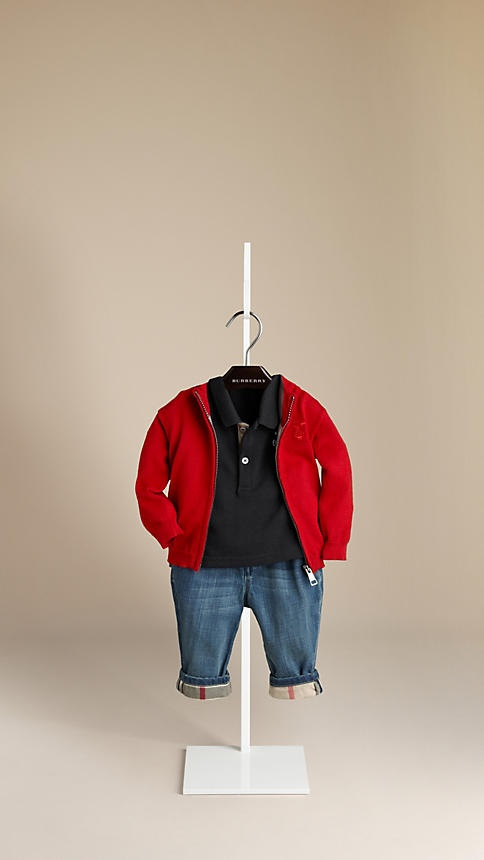 Burberry Kids-- So cute for the upcoming DiCicco baby, his going to be one good looking little man!! @Ashley Walters DiCicco