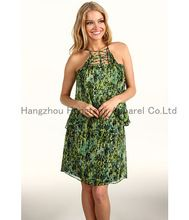 100% Chiffon Silk Dress Leisure Style Best Seller follow this link http://shopingayo.space