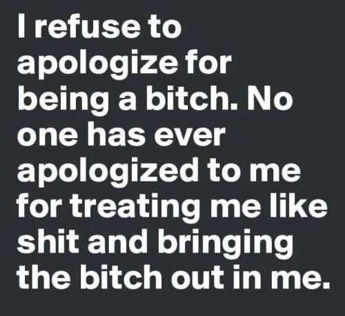I always start out being rational and reasonable, but when people can't back up their views with facts and can only resort to hatefulness and insults, my civility ends - I'm only human!