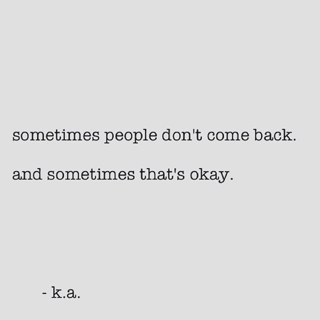 it will all be okay.because they made the choice to leave and not care after that.. so be happy even tho he broke your heart. Hope he is happy