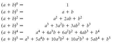 pascal's triangle - Google 검색