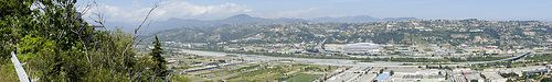 _DSC0455 Nice stade de l''Allianz Riviera