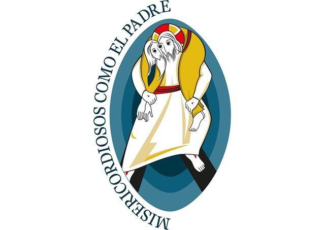 El logo del Año Jubilar es un compendio teológico de la misericordia Vatican Radio