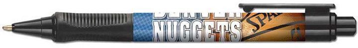 National Design Denver Nuggets Logo Pen