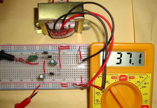 555 Timer Electron Boy