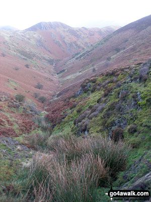 the Long Mynd, Shropshire