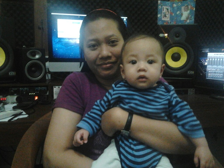 sae at waiwai studio