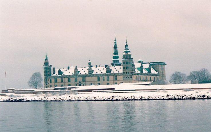 Kronborg Helsingør