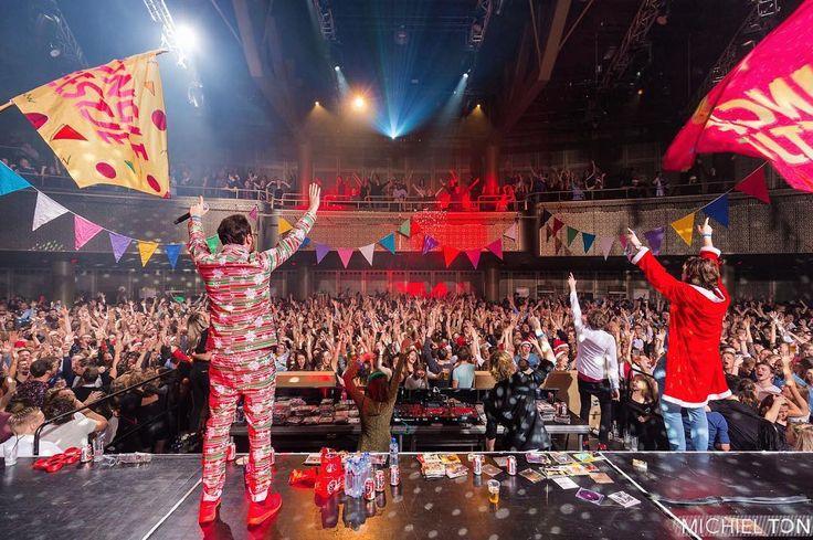 Singelfeestje #singelfeestje #christmas #tivolivredenburg #utrecht #ronda