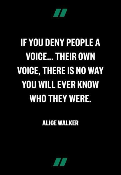 the best alice walker ideas the color purple  alice walker quotes 50 alice walker quotes about love life and the color purple