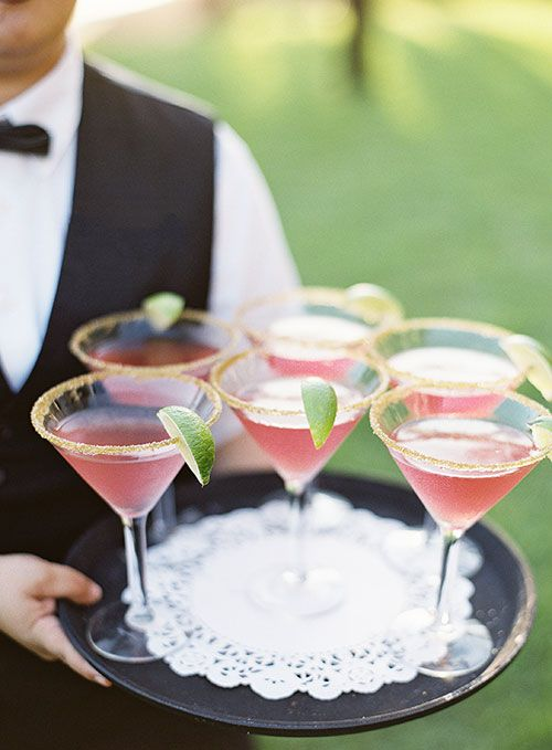 The 25 best blushing bride drink ideas on pinterest party food los angeles wedding at bel air bay club in pacific palisades california photos wedding signature drinkspacific junglespirit