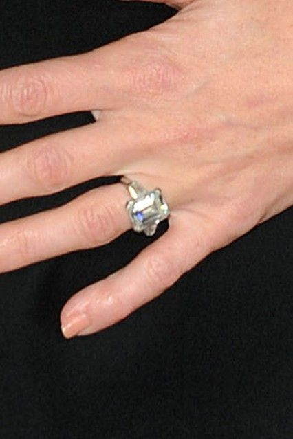 17 Best images about Celebrity Engagement Rings on ...