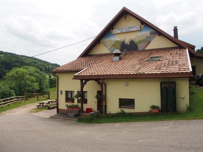 Epingle Sur 66 Fermes Auberges A Decouvrir En Alsace