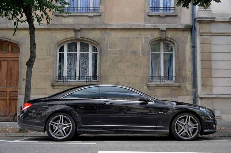 Mercedes CL63. Whats AMG? http://nightingalepalm.com/mercedes-benz-cl63/
