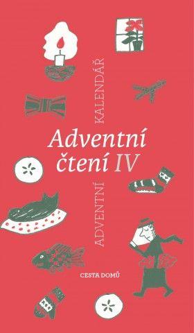 Adventní čtení IV - Adventní kalendář IV