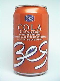Drinken van vroeger - Cola van Vroeger 3ES