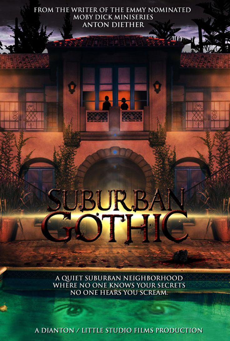 "Trailer for upcoming horror comedy film ""Subarban Gothic"" expected 2014:  Raymond can channel the paranormal and discovers...fb.me/HorrorMoviesList  Trailer:  http://www.youtube.com/watch?v=YyvEkl1Q_-8  For all the top rated horror movies of all time: http://www.besthorrormovielist.com/ #horrormovies #scarymovies #horror #horrorfilms #horrormovietrailers #upcominghorrormovies"