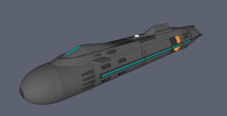 Futuristic Military Submarine | www.imgkid.com - The Image ...
